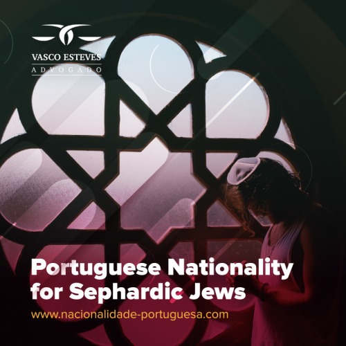 Portuguese Nationality for Sephardic Jews